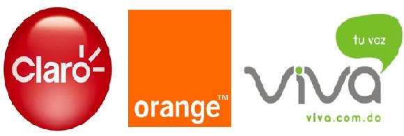 Bandas de Frecuencia GSM, 3G y APN de Claro, Orange, Viva y Tricom